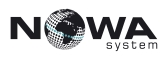 nowasystem logo